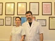 Doktor Boris i Bojana Skarica