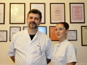 Doktro Boris i Bojana Skarica